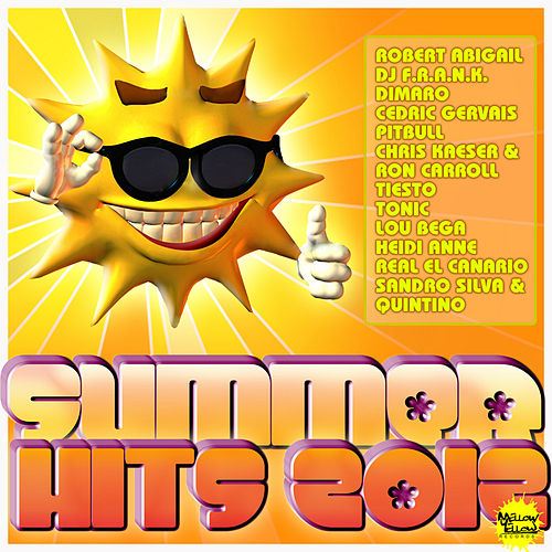 Play & Download Summer Hits 2012 by Various Artists | Napster