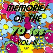 Play & Download Memories Of The 70 ies Vol. 3 by Various Artists | Napster