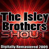 Shout - (Remastered) von The Isley Brothers