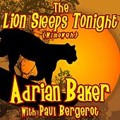 The Lion Sleeps Tonight (Wimoweh) [feat. Paul Bergerot] by Adrian Baker