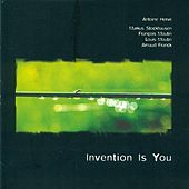 Play & Download Herve, Antoine: Invention Is You by Markus Stockhausen | Napster