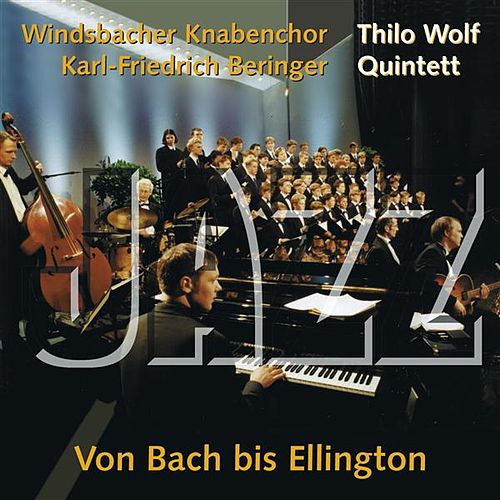 Play & Download Von Bach bis Ellington by Various Artists | Napster