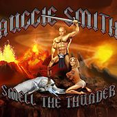 Play & Download Smell The Thunder by Auggie Smith | Napster