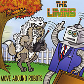 Play & Download Move Around Robots by The Limns | Napster