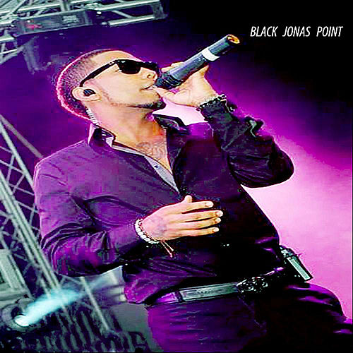 Lo Mejor del Negro by Black Jonas Point