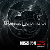 Mission 2002, Vol. 3 (Digitally Remasteredi) by Trance[]Control