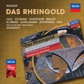 Wagner: Das Rheingold von Various Artists