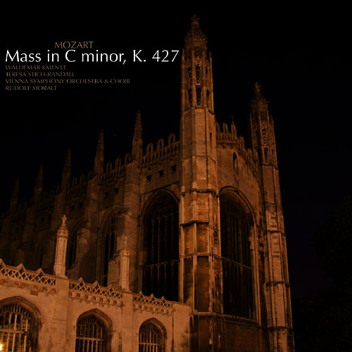 Play & Download Mozart: Mass in C minor, K. 427 by Teresa Stich-Randall | Napster