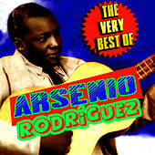 The Very Best Of by Arsenio Rodriguez