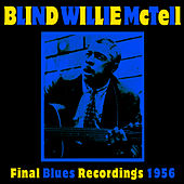 Play & Download Final Blues Recordings 1956 by Blind Willie McTell | Napster