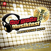 Just The Best - Deutsche Hits von Various Artists