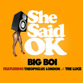 Play & Download She Said OK by Big Boi | Napster