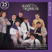 Play & Download Íconos 25 Éxitos by Los Yonics | Napster
