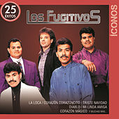 Play & Download Íconos 25 Éxitos by Los Fugitivos | Napster
