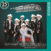 Play & Download Íconos 25 Éxitos by Los Rieleros Del Norte | Napster