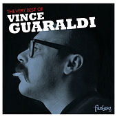 Play & Download The Very Best Of Vince Guaraldi by Vince Guaraldi | Napster