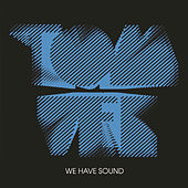 We Have Sound by Tom Vek