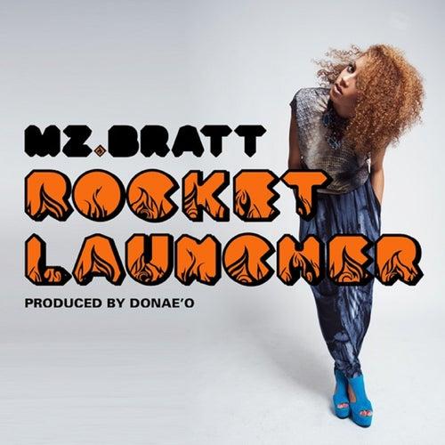 Play & Download Rocket Launcher by MZ Bratt | Napster