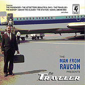The Traveler by The Man From RavCon
