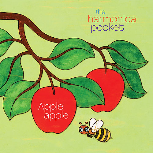 Play & Download Apple Apple by The Harmonica Pocket | Napster