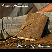 Play & Download Words Left Unsaid by Jamie Alimorad | Napster