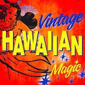 Vintage Hawaiian Magic by Various Artists