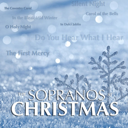 The Sopranos at Christmas by Various Artists