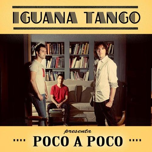 Poco a Poco de Iguana Tango
