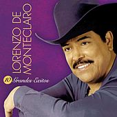 Play & Download 10 Grandes Exitos by Lorenzo De Monteclaro | Napster
