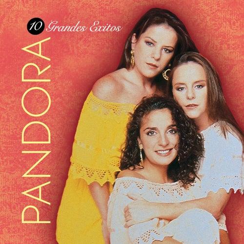 10 Grandes Éxitos by Pandora
