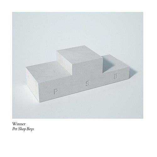 Play & Download Winner by Pet Shop Boys | Napster