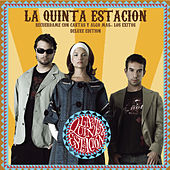 Play & Download Recuérdame Con Cartas Y Algo Más... Los Exitos  (Deluxe Edition) by La Quinta Estacion | Napster