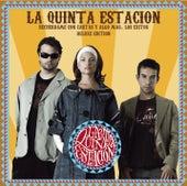 Recuérdame Con Cartas Y Algo Más... Los Exitos  (Deluxe Edition) by La Quinta Estacion