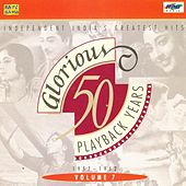 Play & Download 50 Glorious Years 2 - 2 by Various Artists | Napster