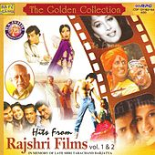 The Golden Collection - Hits From Rajashri Films -  Vol 1 by Various Artists