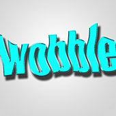 Wobble - Single by Wobble Baby Wobble Baby