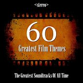 Play & Download 60 Greatest Film Themes by Various Artists | Napster