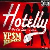 Hotelly - Single by J Bigga