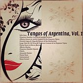 Tangos of Argentina, Vol. 1 (Remastered) by Various Artists