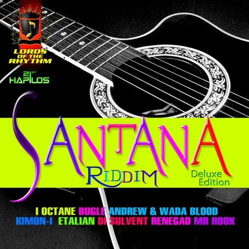 Santana Riddim by Various Artists