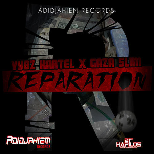 Reparation - Single by VYBZ Kartel