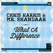 What a Difference - Single by Chris Harris