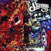 Play & Download Mayhem & Miracles by Savage | Napster