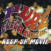 Play & Download One Leg Up by Pure Elegance | Napster