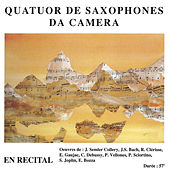 Play & Download Debussy, Collery, Bach, Clérisse, Gaujac, Vellones, Sciortino, Joplin & Bozza: En Récital by Sax4 | Napster