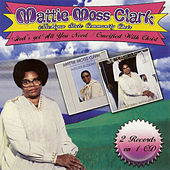 Play & Download God's Got All You Need / Crucified With Christ by Mattie Moss Clark | Napster