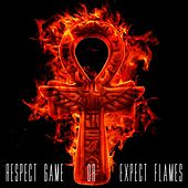 Play & Download Respect Game Or Expect Flames by Casual | Napster