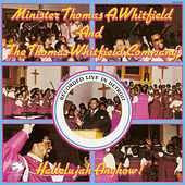 Play & Download Hallelujah Anyhow! by Minster Thomas A. Whitfield | Napster