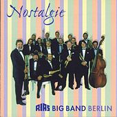 Nostalgie by Rias Big Band Berlin