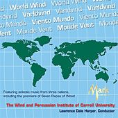 Play & Download World Wind by Various Artists | Napster
